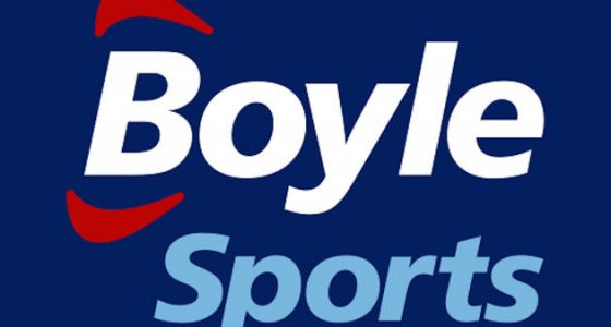 Boylesports updated account opening offer