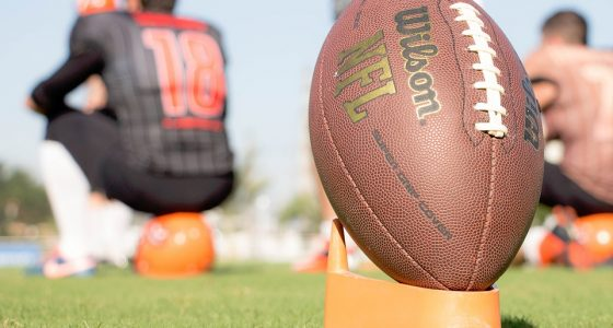 Tips for the start of the American Football season